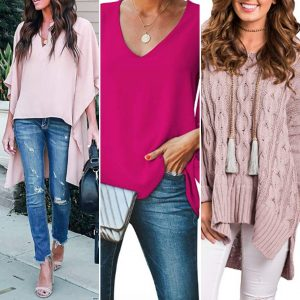 collage of women's outfits for valentine's day for post 21 amazon fashion finds you'll fall in love with this valentine's day